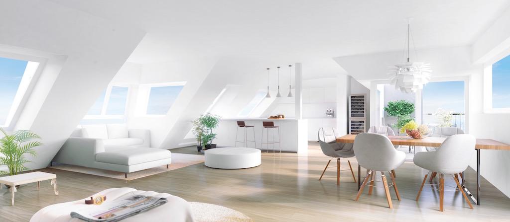 nobel wohnen im kutschkerviertel gentzgasse 25 1180 wien schantl ith immobilientreuhand. Black Bedroom Furniture Sets. Home Design Ideas
