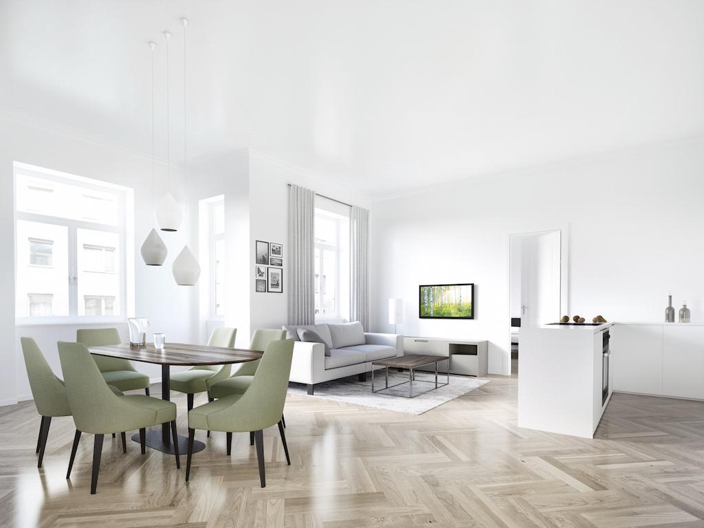 Gentzgasse Wohnung Wien Währing Schantl ITH