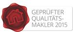 Signatur Auszeichnung Makler 2. Platz Österreich Schantl ITH Immobilientreuhand