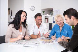 Immobilienvermittlung Wohnung kaufen Wien Graz Makler Schantl ITH