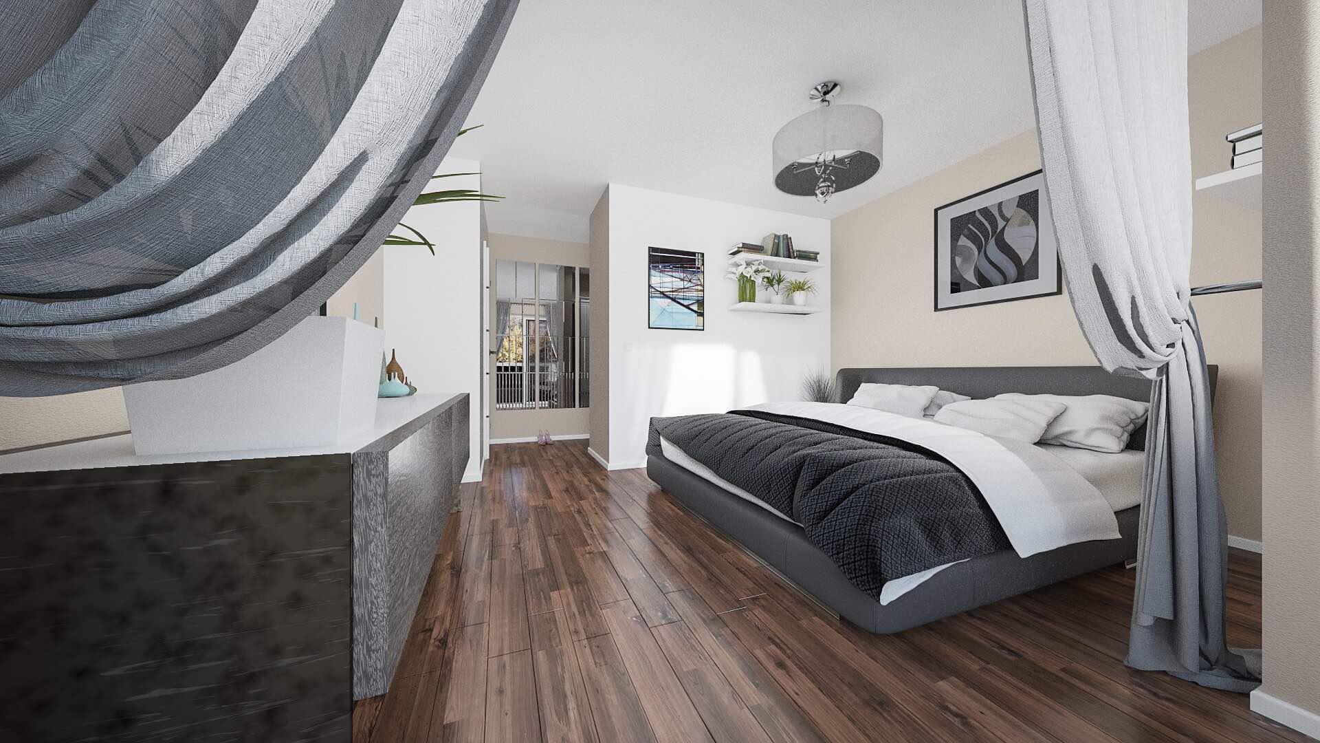Grimmgasse 6, 1150 Wien Exklusiv-Projekt Altbauwohnungen mit Balkon Penthouse Terrassen Wien