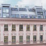Schopenhauerstraße Straßensicht - Immobilien zum Verlieben | Ausgezeichneter Makler Top Immobilien Graz Wien Wohnungskauf Eigentum, Häuser, exklusive Projekte