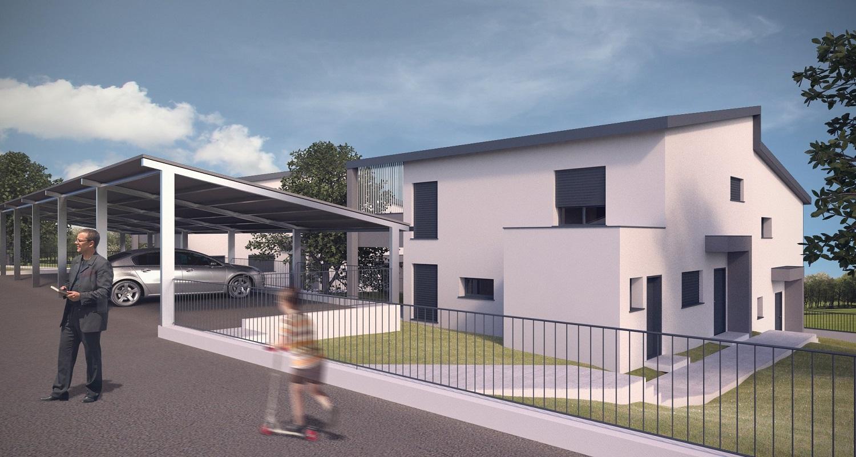 Wohnbauprojekt in Raaba - Schantl ITH Immobilientreuhand ...