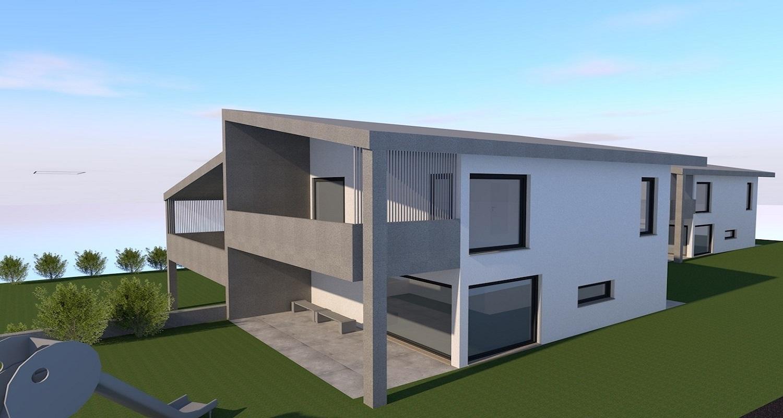 wohnbauprojekt in raaba schantl ith immobilientreuhand qualit tsmakler wien graz. Black Bedroom Furniture Sets. Home Design Ideas