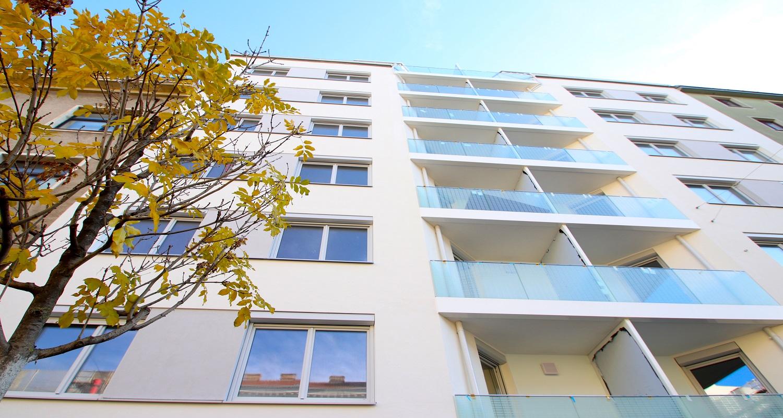 Marchfeldstraße - Immobilien zum Verlieben | Ausgezeichneter Makler Top Immobilien Graz Wien Wohnungskauf