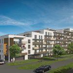 Quartier4_Wohnbauprojekt Immobilien zum Verlieben | Ausgezeichneter Makler Top Immobilien Graz Wien Wohnungskauf Eigentum, Häuser, exklusive Projekte