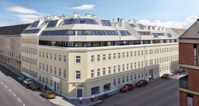 Viktoriagasse - Immobilien zum Verlieben | Ausgezeichneter Makler Top Immobilien Graz Wien Wohnungskauf Eigentum, Häuser, exklusive Projekte