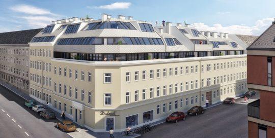 Viktoriagasse - Immobilien zum Verlieben   Ausgezeichneter Makler Top Immobilien Graz Wien Wohnungskauf Eigentum, Häuser, exklusive Projekte