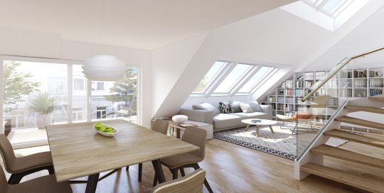 Schopenhauerstraße - Immobilien zum Verlieben | Ausgezeichneter Makler Top Immobilien Graz Wien Wohnungskauf Eigentum, Häuser, exklusive Projekte