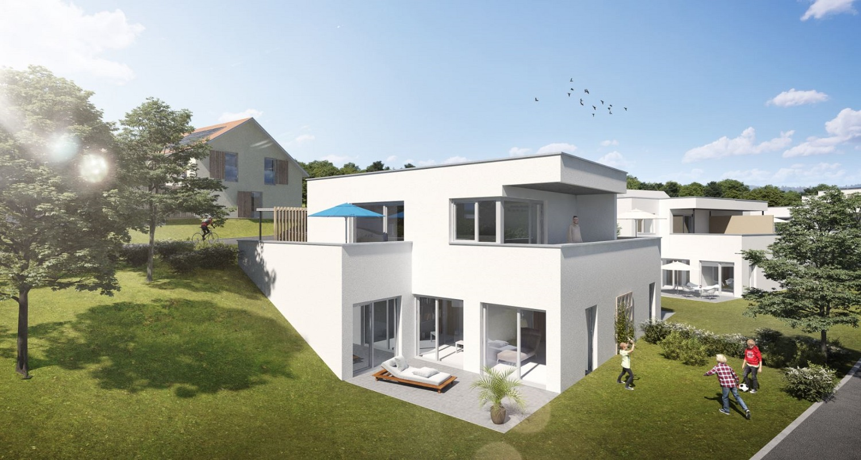 Lärchenhof_Wohnbauprojekt Immobilien zum Verlieben | Ausgezeichneter Makler Top Immobilien Graz Wien Wohnungskauf Eigentum, Häuser, exklusive Projekte