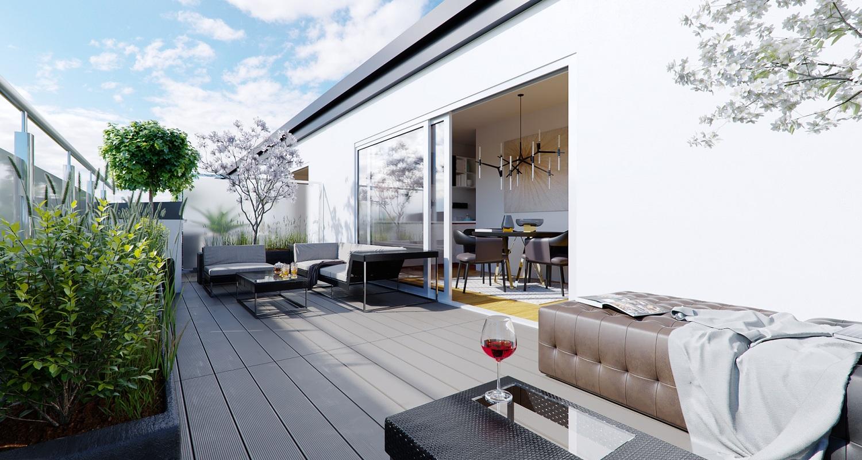 Future Living - Wohnträume ErLEBEN: Traumwohnung gesucht in Wien?