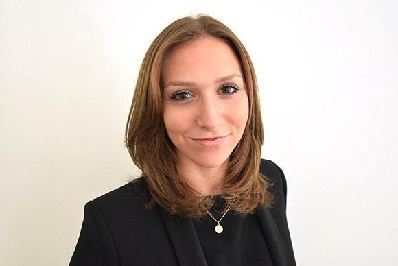 Natalie RÖTHEL, BSc