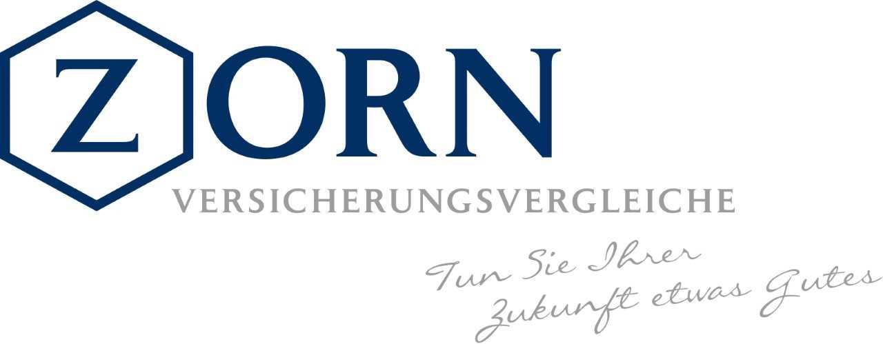 Logo Zorn Versicherungsvergleiche GmbH