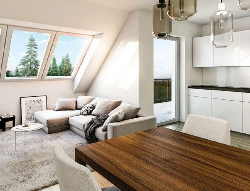 Wohnbauprojekt in Vasoldsberg