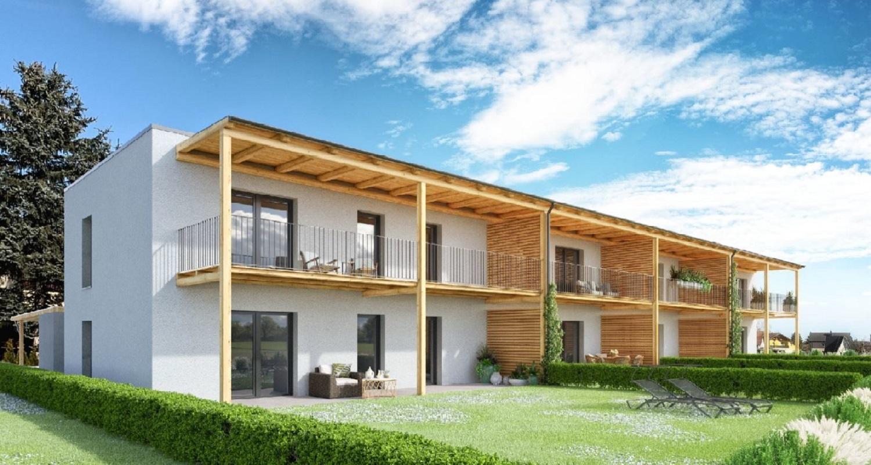 Leibnitz_Wohnbauprojekt Immobilien zum Verlieben | Ausgezeichneter Makler Top Immobilien Graz Wien Wohnungskauf Eigentum, Häuser, exklusive Projekte