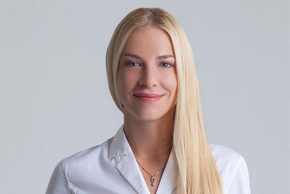 Eliska PRIKRYLOVA