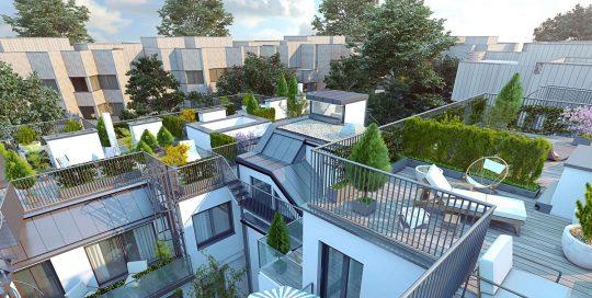 Heiligenstädter Straße_Wohnbauprojekt Immobilien zum Verlieben | Ausgezeichneter Makler Top Immobilien Graz Wien Wohnungskauf Eigentum, Häuser, exklusive Projekte