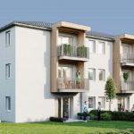 Ennsdorf_Wohnbauprojekt Immobilien zum Verlieben | Ausgezeichneter Makler Top Immobilien Graz Wien Wohnungskauf Eigentum, Häuser, exklusive Projekte