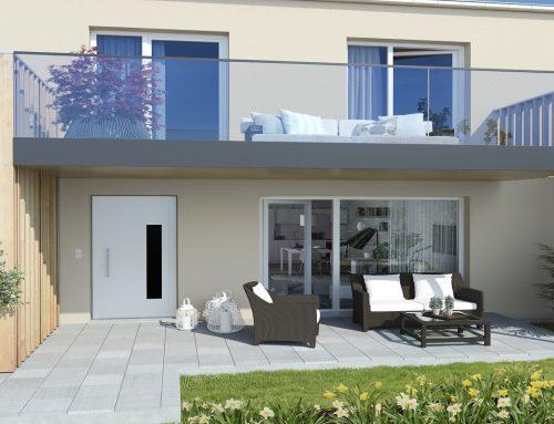 Neuer Wohntraum am Marienhof