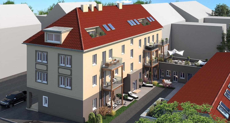 Knittelfeld_Wohnbauprojekt Immobilien zum Verlieben | Ausgezeichneter Makler Top Immobilien Graz Wien Wohnungskauf Eigentum, Häuser, exklusive Projekte