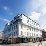 Sechshauser Straße_Wohnbauprojekt Immobilien zum Verlieben | Ausgezeichneter Makler Top Immobilien Graz Wien Wohnungskauf Eigentum, Häuser, exklusive Projekte