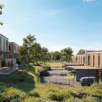 Urscha_Wohnbauprojekt Immobilien zum Verlieben | Ausgezeichneter Makler Top Immobilien Graz Wien Wohnungskauf Eigentum, Häuser, exklusive Projekte