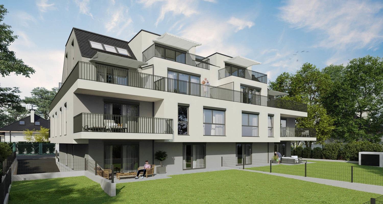 Loschmidtgasse_Wohnbauprojekt Immobilien zum Verlieben | Ausgezeichneter Makler Top Immobilien Graz Wien Wohnungskauf Eigentum, Häuser, exklusive Projekte