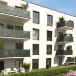 8010_Graz_Wohnbauprojekt Immobilien zum Verlieben | Ausgezeichneter Makler Top Immobilien Graz Wien Wohnungskauf Eigentum, Häuser, exklusive Projekte